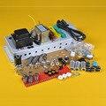 Clássico Britânico 18 W 18 Watt Kit DIY Chassis Amplificador EL84 & Tubo Amplificador de Guitarra