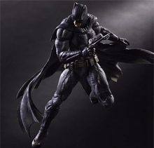 Batman Action Figures Dawn of Justice Marvel Knight PVC Toys 11″ 26 cm Model