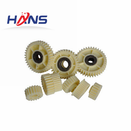 1Set. New Compatible Paper Feed Gear kit For <font><b>Ricoh</b></font> <font><b>Aficio</b></font> <font><b>1075</b></font> 1060 2075 2060 2051 Mp7500 Mp8001 image