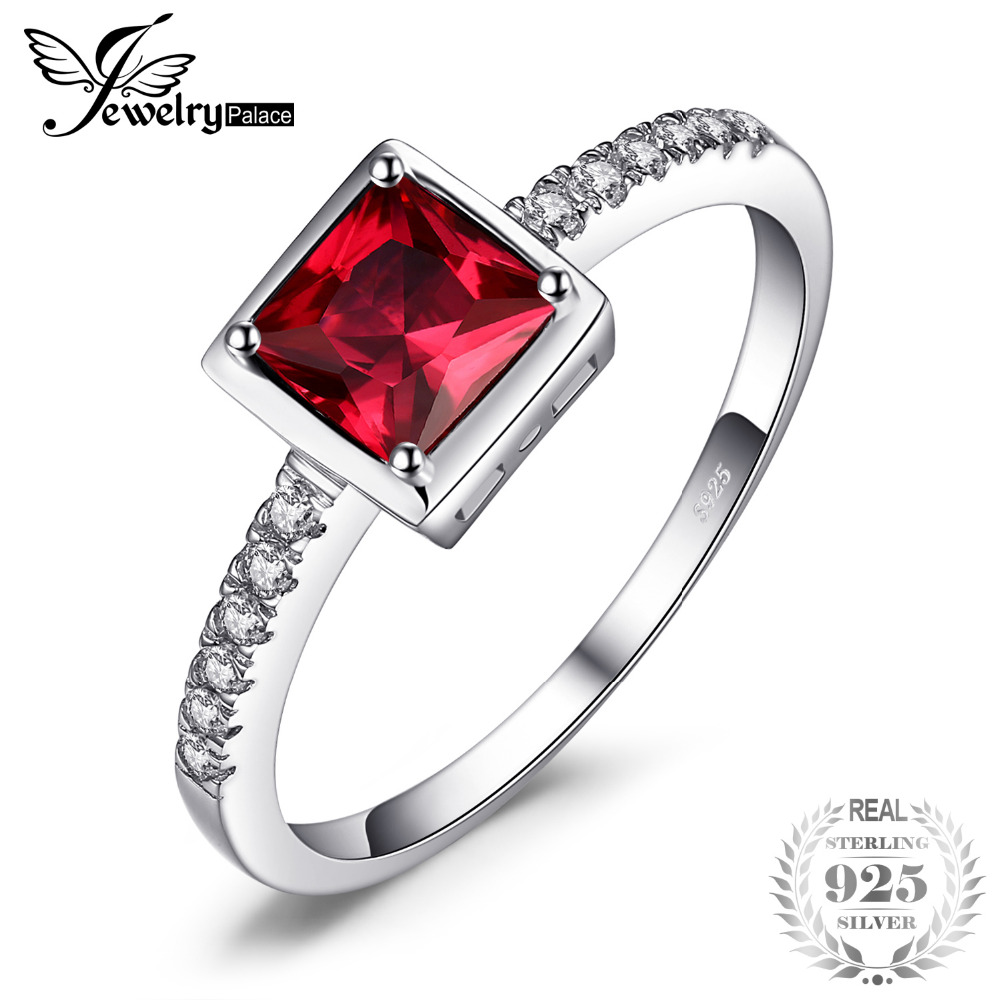 hand artemer on ruby products ring gold jewellery baby solid thin
