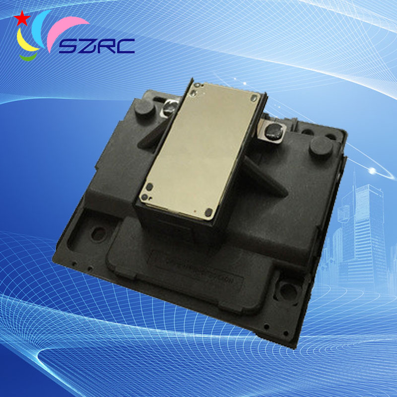 F197010 Cap de imprimare pentru Epson XP101 XP211 XP103 XP214 XP201 XP200 ME560 ME535 ME570 TX420 TX430 NX420 NX425 NX430 SX430 Cap de imprimare