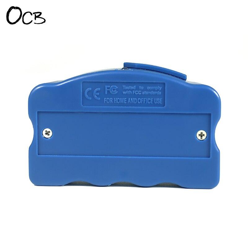 Maintenance Tank Chip Resetter For Epson XP102 XP300 XP302 XP400 XP600 WF2520 WF2530 WF2521 ME401 ME303 PX405A XP Series Printer boxeur des rues boxeur des rues bo030ewidw57