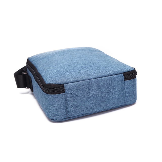 Portable Storage Bag Travel Case Carring Shoulder Bag For Xiaomi FIMI X8 SE Drone Handheld Carrying Case Bag Waterproof Case 4