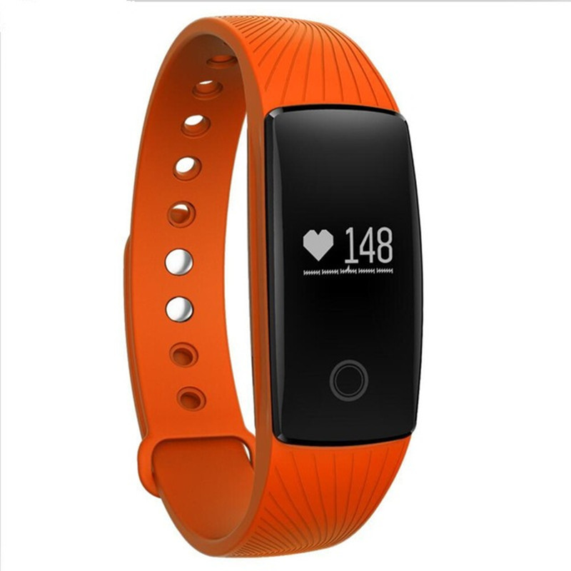 Fitness Tracker SmartWatch 3