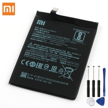 XiaoMi Original Replacement Battery BM3C For Xiaomi 7 MI7 100% New Authentic Phone 3170mAh