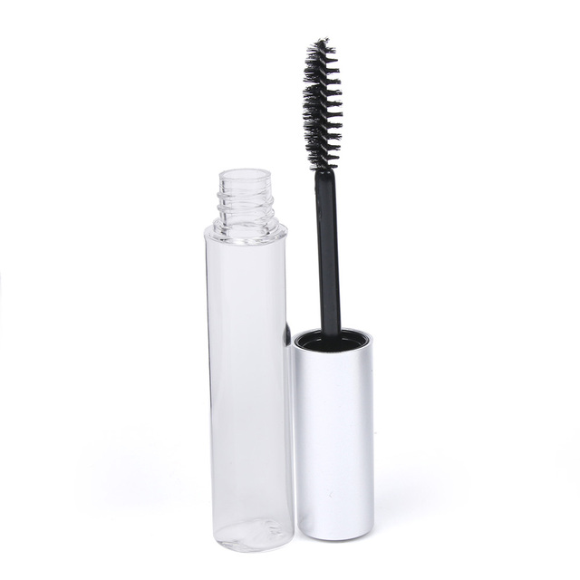 0a6b4ef5cd4 20F# Wholesale 10ml Empty Mascara Tube Pretty Eyelash Eyeliner Vials Bottle  Container For Makeup New