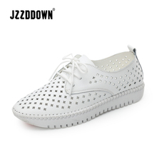 Genuine Leather Women casual sneakers shoes ladies flats canvas shoe female moccasins loafers shoes Wedding footwear