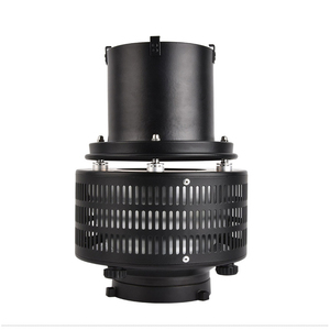 Image 4 - Bowens Mount Focalize Conical Snoots Photo Optical Condenser Art Special Effects Shaped Beam Light Cylinder For Godox SK400II