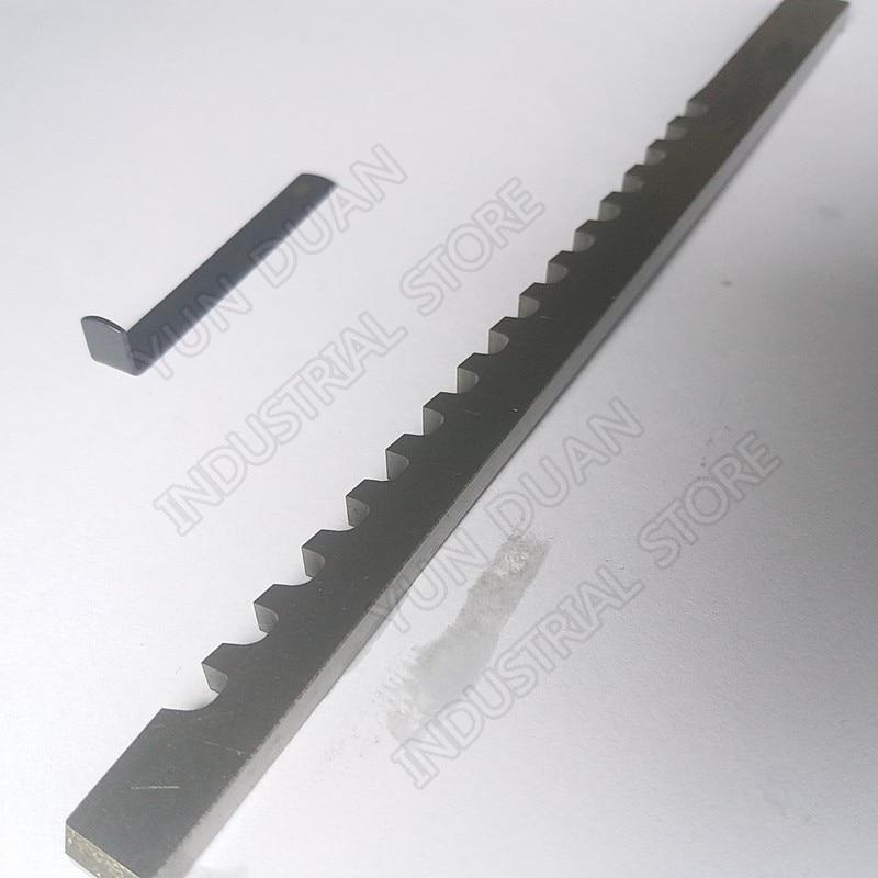 Ferramenta De Corte para CNC Brochar máquina Para Metais