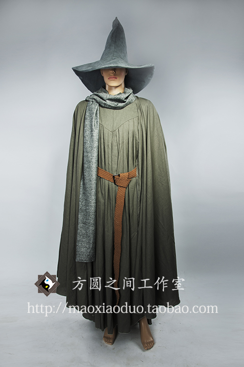 Aliexpress.com : Buy Free shipping Lord Of The Rings Gandalf ...