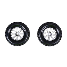 1 18 A969 4WD WLtoys RC Car Spare Parts A969 01 Left Tire A969 02 Right