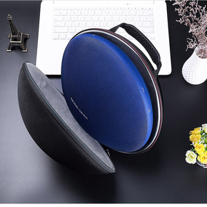 Image 5 - New EVA PU Hard Bag Cover Case for Harman Kardon Onyx Studio 1, 2, 3, 4 Wireless Bluetooth Speaker Extra Space for Plug&Cables