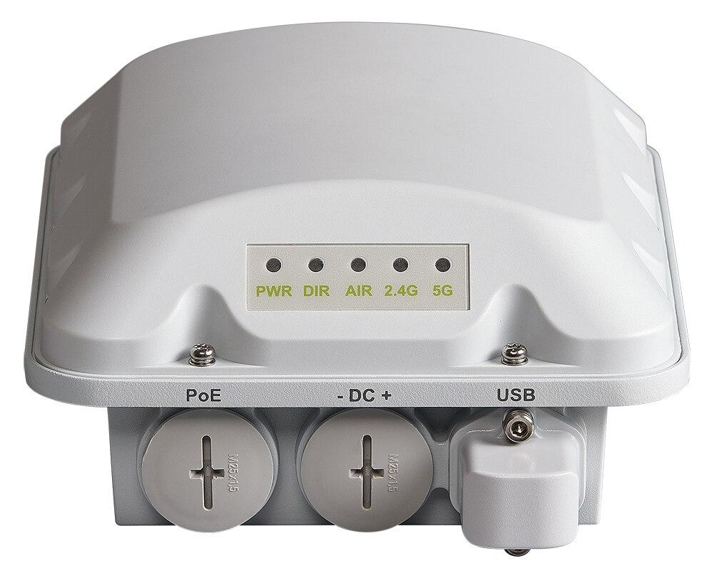 Sem Fio zaragata ZoneFlex T310c 901-T310-WW20 (T310c, T310d, T310n, T310s) Ponto de Acesso Ao Ar Livre 802.11AC, 2x2: 2 BeamFlex + Dual-band