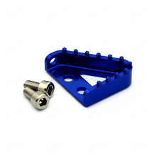 Rear Brake Pedal Plate For Husqvarna