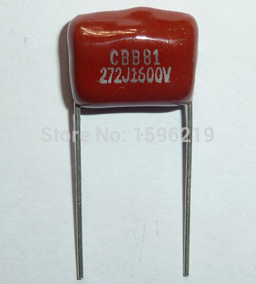 ୧ʕ ʔ୨ Discount for cheap 272 capacitor and get free shipping