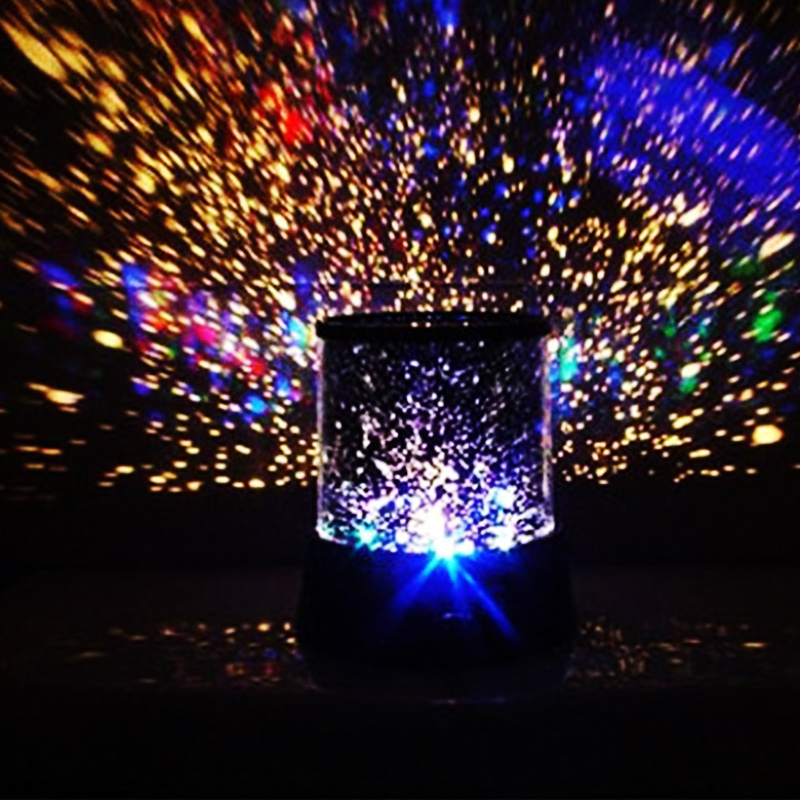 Online Get Cheap Starry Night Christmas Lights -Aliexpress.com ...