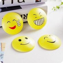 Smile FaceRubber Fender