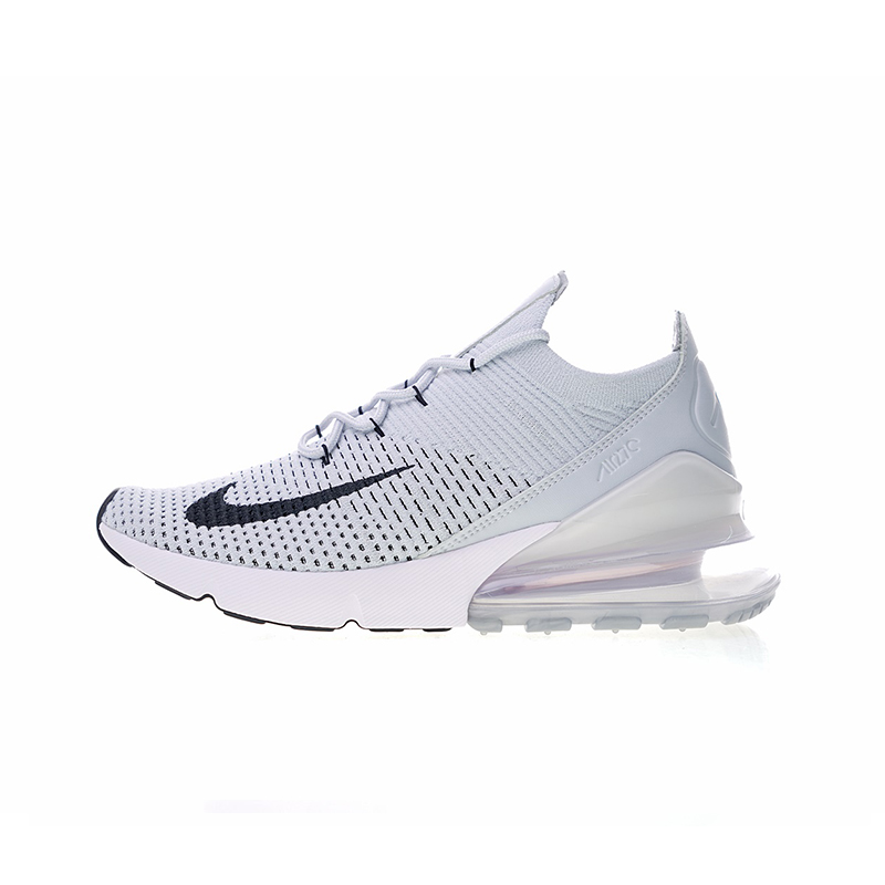 48a9ebbdc50aa8 Original New Arrival Authentic Air Max 270 Flyknit Men s Comfortable ...