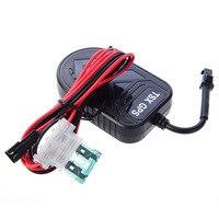 Mini Tracke GSM GPRS Tracker Moto Auto Device Gps Tracker Sim Foreign Trade Global Satellite GPS Locator