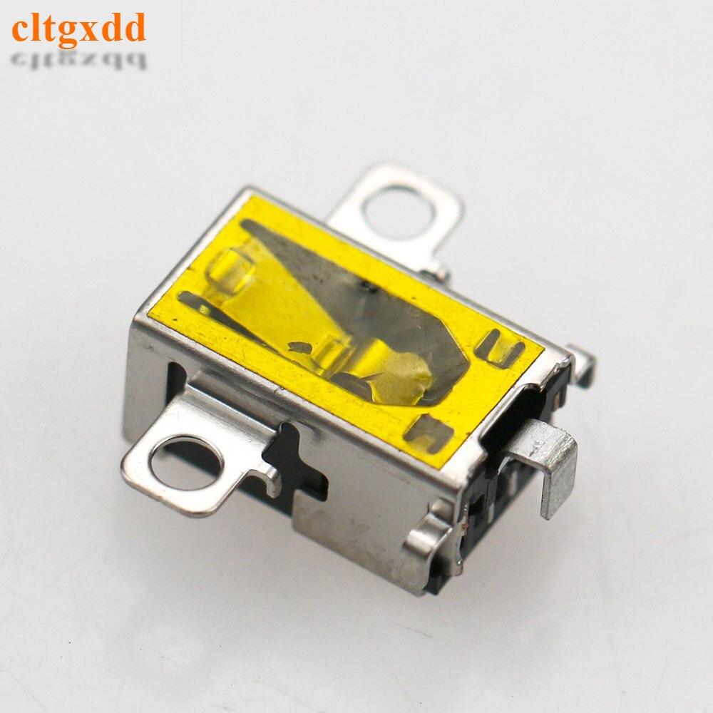 5pcs/lot DC Power Jack Socket Connector for Lenovo IdeaPad