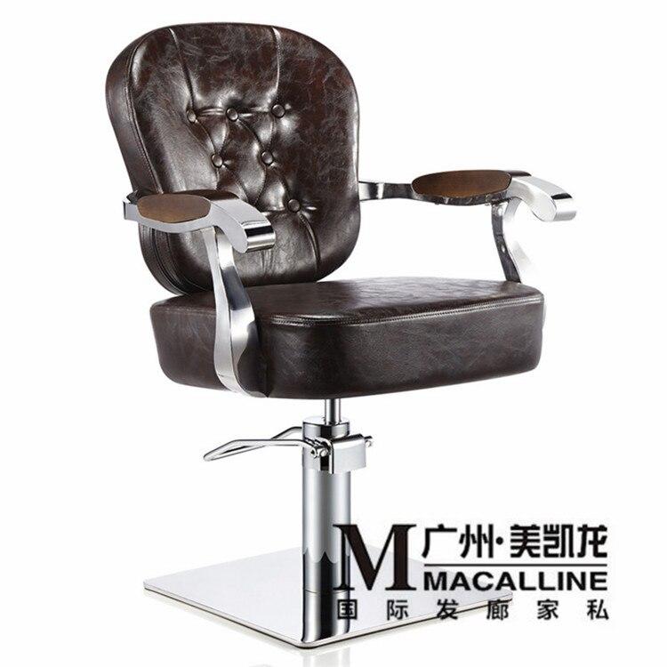 Popular Hairdressing Salon ChairsBuy Cheap Hairdressing Salon – Retro Salon Chairs