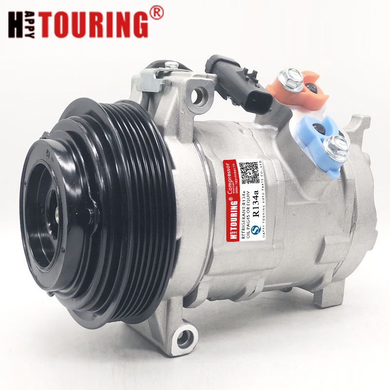 10S17C Compressor For Chrylser 300 Dodge Challenger Pacifica Magnum Charger CO 30001C 55111418AB RL111409AD RL111409AD10S17C Compressor For Chrylser 300 Dodge Challenger Pacifica Magnum Charger CO 30001C 55111418AB RL111409AD RL111409AD
