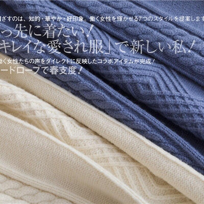 Cardigan femmes 2018 été élégant kaki gris Beige tricoté Cardigan pour femmes tricoté Kimono Cardigans chandail Para Mujer - 4