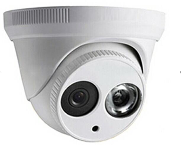 AHD Camera/ 1.3MegaPixel/1.0MegaPixel IR Vandalproof Dome(20~30M, 1pcs IR Array LED) free shipping 960p 1 3mp ahd analog high definition ir 30m 2pcs array led ir dome camera for 500m coaxial cable