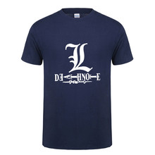 Death Note T Shirts Men (10+ colors)