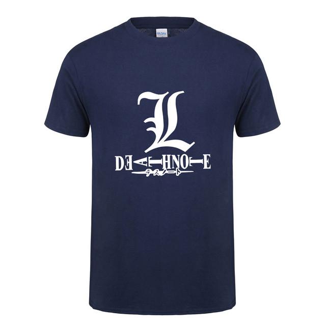 Omnitee Death Note T Shirts