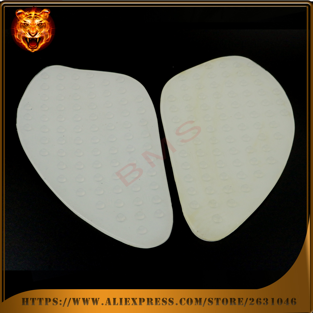 Motorcycle Tank Traction Pad Protector <font><b>sticker</b></font> Side Gas Knee Grip Anti slip 3M For HONDA CBR250R 2010-2013, <font><b>CBR300R</b></font> 2014-2015 image