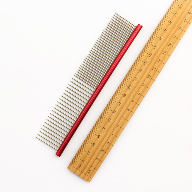 Hair Trimmer Comb 4