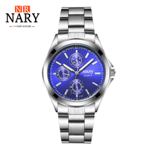 NARY Brand Women Watch Ladies Quartz Watches Lady Wristwatch Relogio Feminino Montre relogio feminino Mujer Ladies Watch