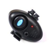 Mejores Modelos De Buffer Electronic Alarma para acesorios Lanza la Alarma Mar pesca caña de Pescar de Alta Calidad