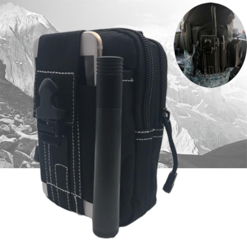 2018 Men Waist Pack Bum Bag <font><b>Pouch</b></font> <font><b>Waterproof</b></font> Military Belt Waist Packs Molle Nylon Mobile <font><b>Phone</b></font> Wallet Travel Tool