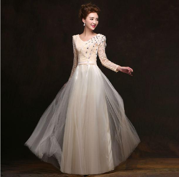 floor length bridesmaid dresses cheap