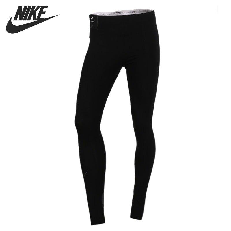 все цены на Original New Arrival 2018 NIKE LGGNG HBR Women's Tight Pants Sportswear