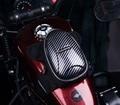 2 Estilos Opcional Negro Pierna de La Gota de La Motocicleta Bici Del Paquete de Fanny Correa de Cintura Bolsa de Poliéster de Nylon Al Aire Libre de La Bolsa
