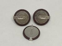 3 шт./лот новый оригинальный аккумулятор для Panasonic vl2330 2330 перезаряжаемый литиевый аккумулятор для монет для кнопок на ключе от автомобиля ба...