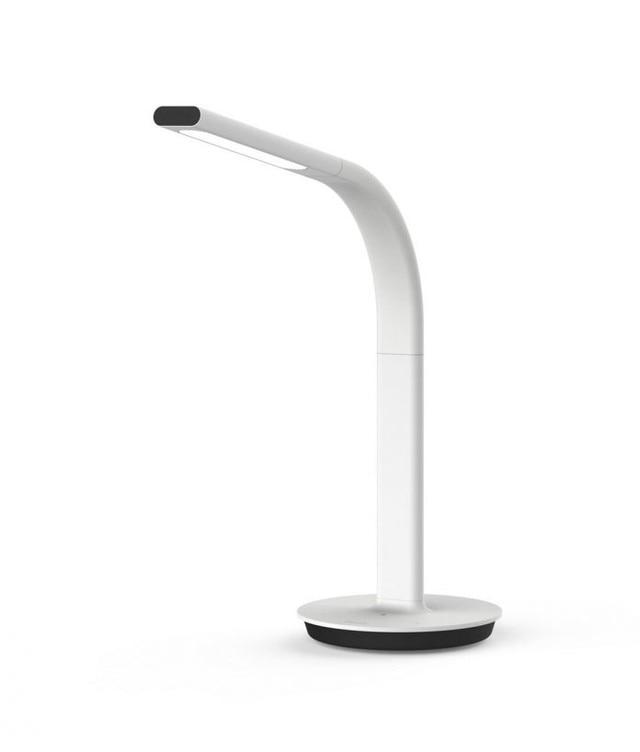 Original Xiaomi Mijia Smart Table Lamp 2 LED Light Desk Lamp EyeCare Desklight Dual light Support iOS Android App Control ...