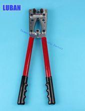 HX-50B HX-50SC HX-50D HERRAMIENTA QUE PRENSA TERMINAL de TUBO de COBRE QUE PRENSA herramientas que prensan de tamaño grande PILER
