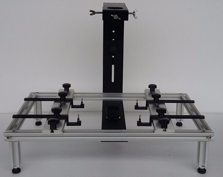 Maintenance Support Welding Bench Special Fixed Size of Different Shapes of The Motherboard цена