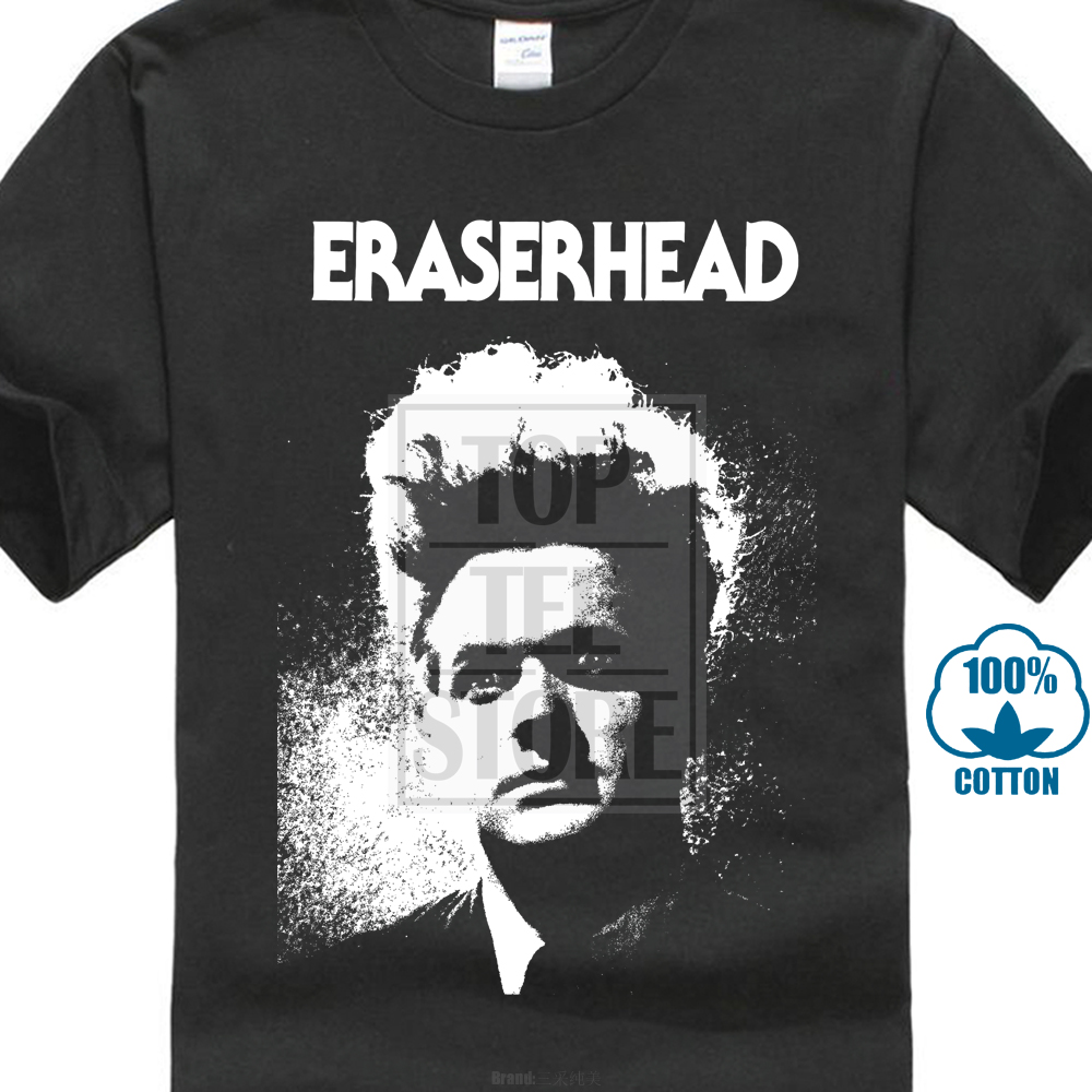 Eraserhead T Shirt 1970 S Horror Film Movie American David Lynch image
