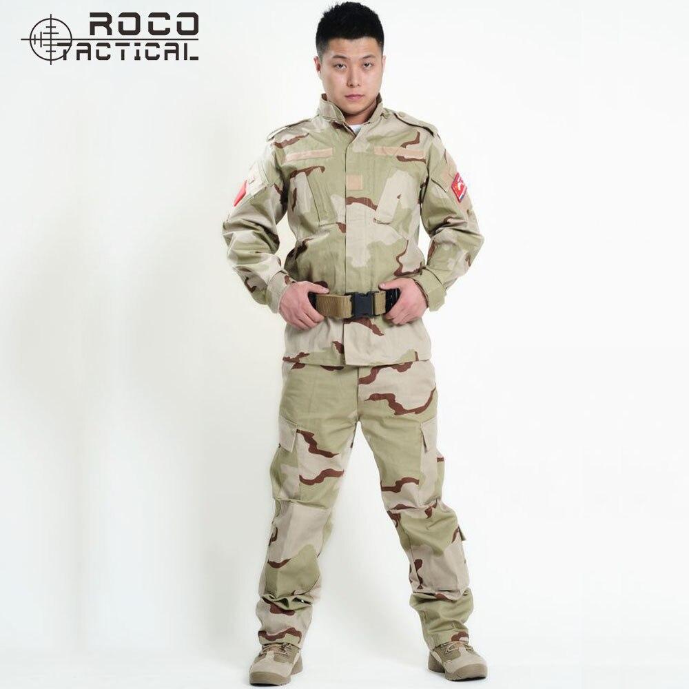 ROCOTACTICAL CP Multicam Army Combat Uniforms Camouflage ... - photo#3