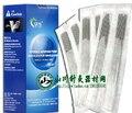 Exportação frete grátis agulha de acupuntura Agulhas de Acupuntura Estéreis de Uso Único 200 pçs/caixa, agulhas de acupuntura marca