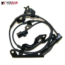 CENWAN ABS Wheel Speed Sensor MN102574 Front Right for MITSUBISHI L200 2.5 PAJERO SPORT II 3.0 MN-102574VT