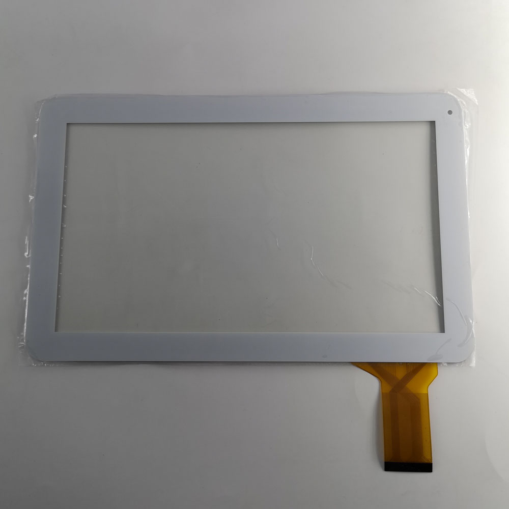 10.1 INCH ZYD101-37V01 Tablet Pc Repair Parts Capacitive Touch Screen Digitizer Glass External Screen Sensor ZYD101 37V01