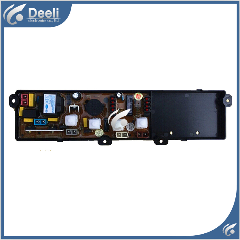 100% tested new for washing machine board xqb50-31sa motherboard accessories Computer board 100% new original for washing machine computer board xqb50 678 xqb50 m807 motherboard 11 line