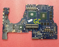 laptop Motherboard For 17T W 17 W DAG38DMBCC0 915552 601 system mainboard Fully Tested