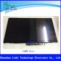 Класс сенсорный экран ассамблеи для Lenovo Ideapad Yoga 13 LP133WD2 (SL) (B1)